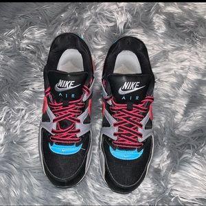 Vintage Nike Airmax Sz 10